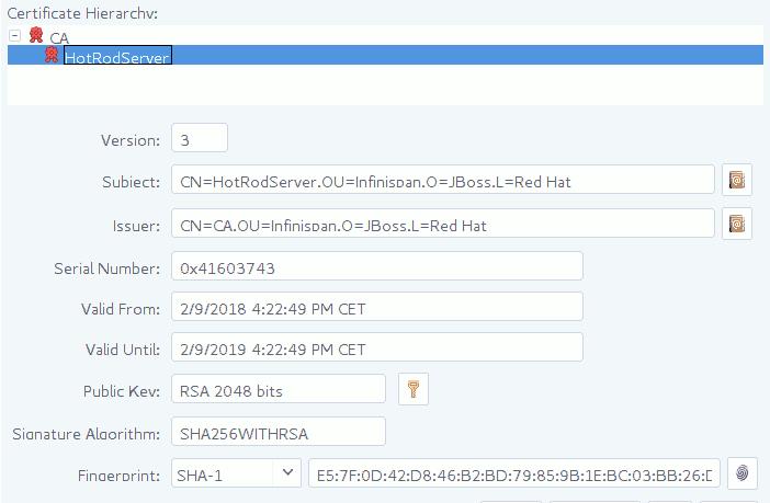 Infinispan 9 4 User Guide